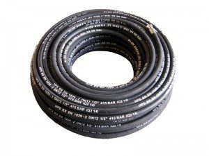 new hose roll