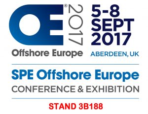 Offshore Europe Logo
