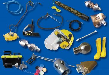 Jetter Accessories