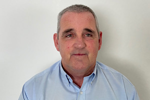 Photo of Sales Manager